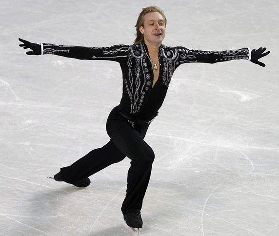 Плющенко не поедет на чемпионат Европы.