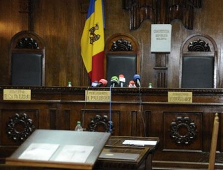 Curtea Constituțională examinează problema recunoașterii căsătoriilor unisex