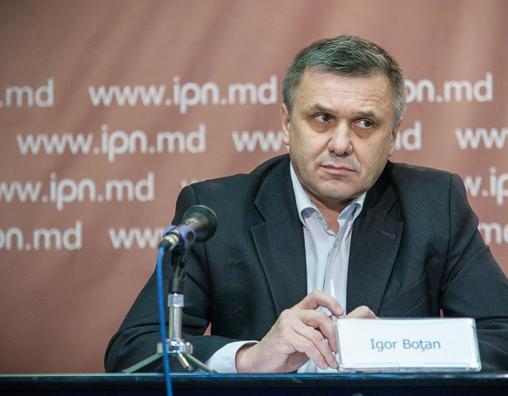 Boțan explică în ce trebuie să constea ideea națională a Moldovei (VIDEO)