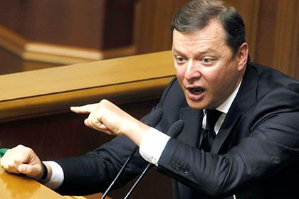 В Украине инициировали импичмент Порошенко