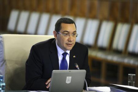 Румыния первой из европейских стран ратифицировала Соглашение об ассоциации ЕС-РМ