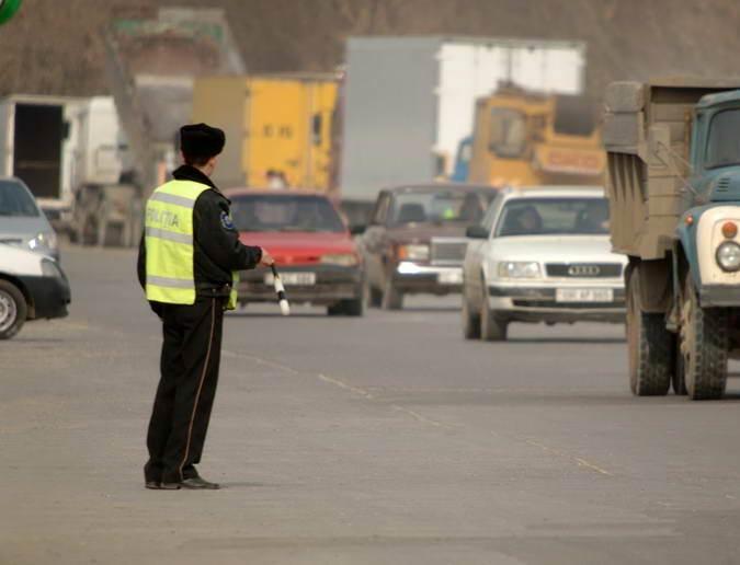 В 2015 году молдавские водители были оштрафованы на 65 миллионов леев