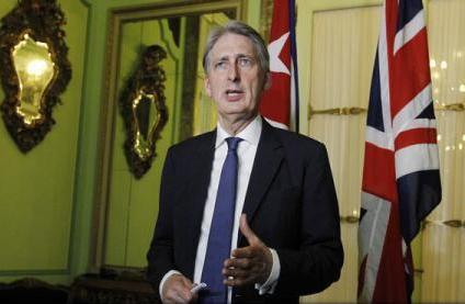 Глава МИД Британии подпишет в Гаване договор о реструктуризации долга Кубы
