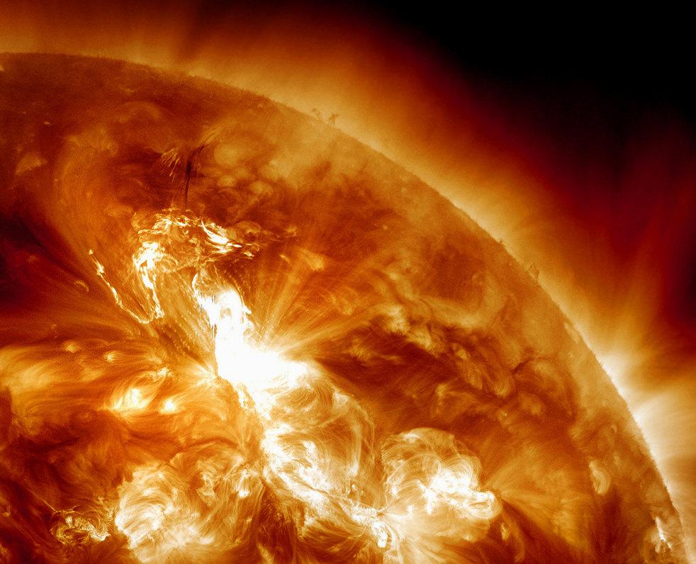 солнце картинки:
