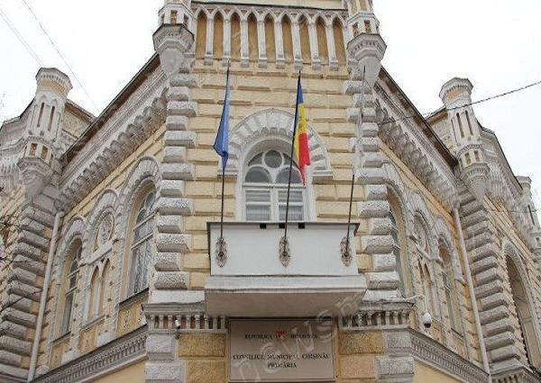20 de loturi de teren, au fost luate de la Primăria Chișinău (DOC)