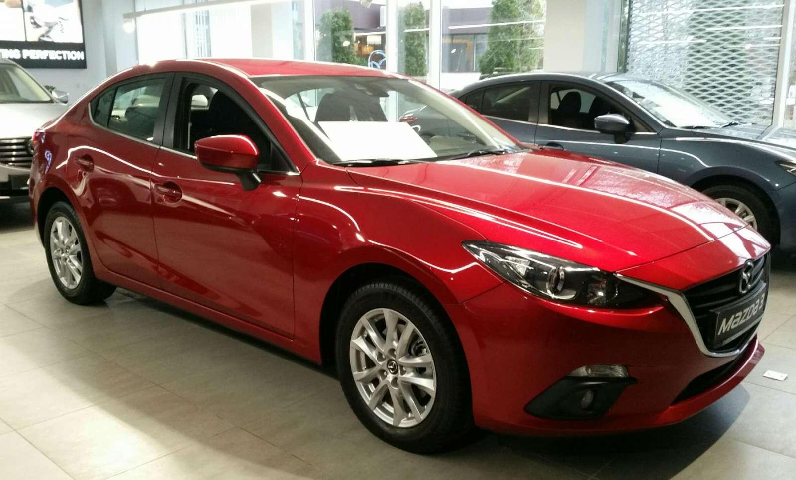 Startul reducerilor în Showroom-ul Mazda Moldova