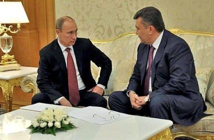 Редактор The Economist: Янукович согласился вступить в Таможенный союз за 15 млрд долларов