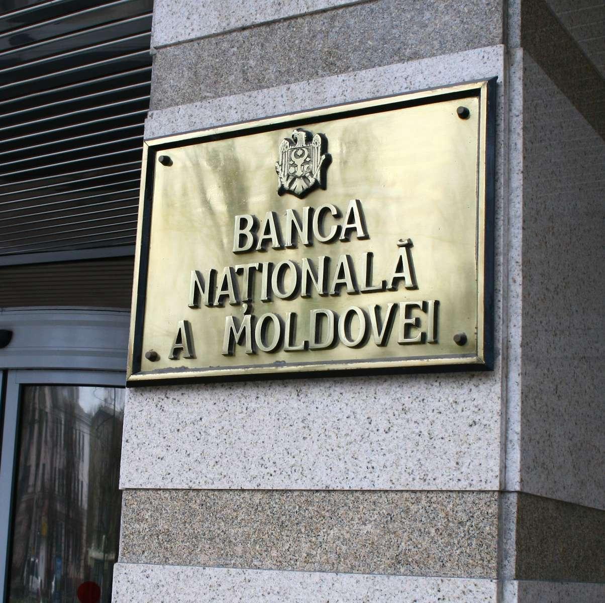 Guvernatorul BNM Dorin Drăguțanu și prim-vicepreședintele BNM Marin Moloșag și-au dat demisia