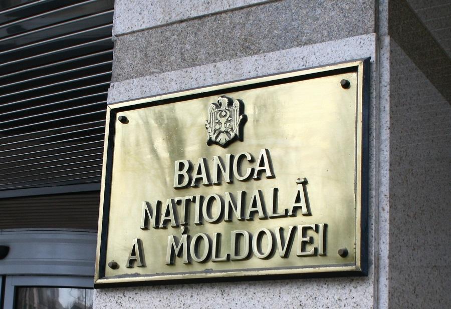 Banca Naţională a Moldovei precizează