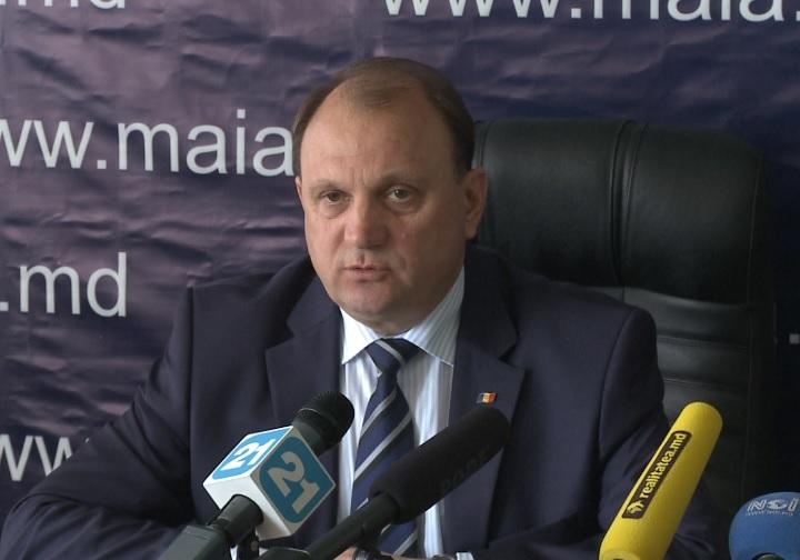 Vizita lui Vasile Bumacov la Moscova nu a dat niciun rezultat