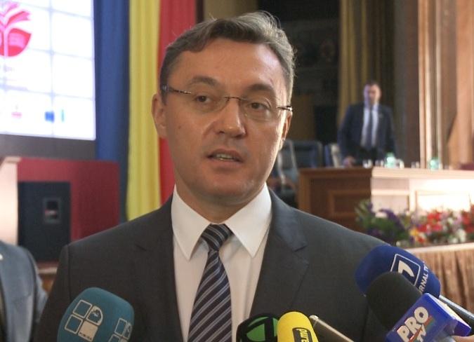 Corman anunță cînd Moldova ar putea ieși de sub monitorizarea CE