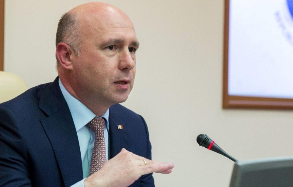 Филип: Не исключаю, что из украденных денег финансировались партии