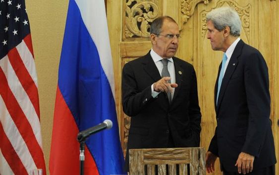 Лавров: Мы ждем ответа США на предложение о перемирии в Сирии