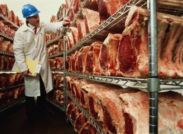 Молдова возобновит поставки мяса в Россию