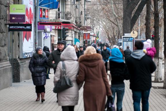 Singura resursă ce a mai rămas în Moldova