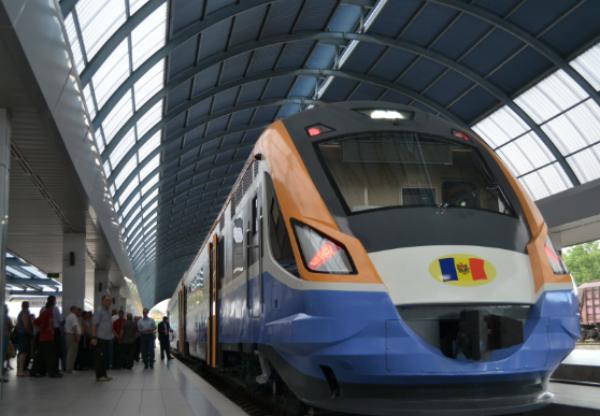 Air Moldova запустила совместную программу с железными дорогами Австрии