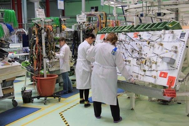 Sumitomo построит в Молдове завод по производству электрокабеля для машин