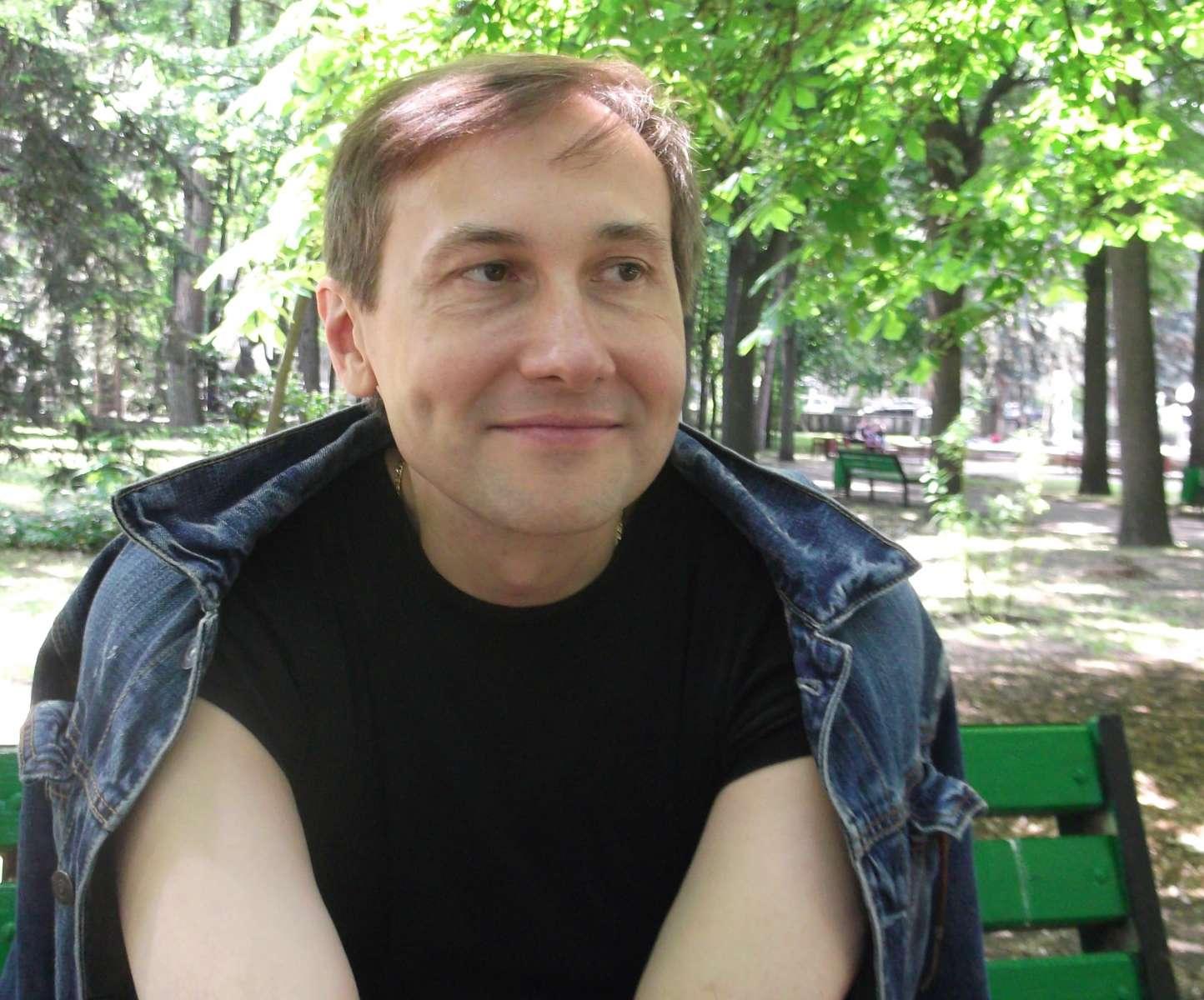 Lebedev: Dacă cineva și-a dorit să trăiască după vizionarea filmului meu, pentru asta a meritat să-l filmez (FOTO,VIDEO)