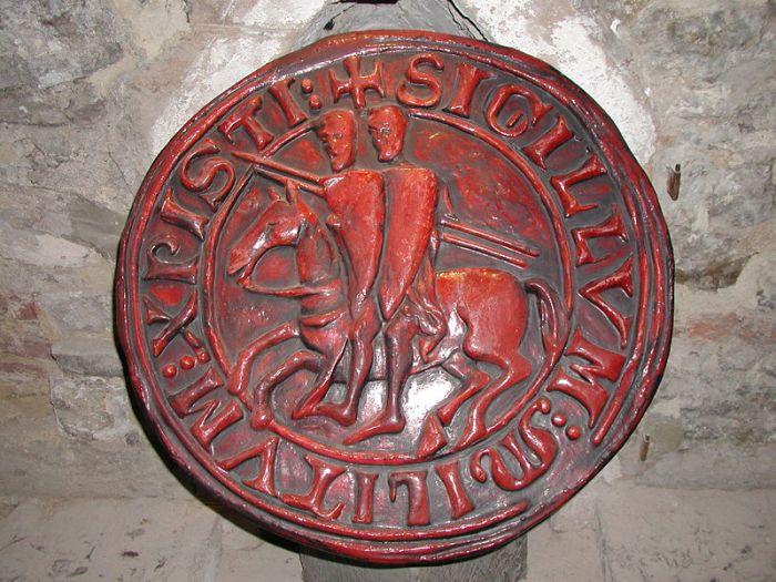 Istoria conspirologică a Europei. Templierii și Bafomet. Ce legătură au cu Moldova