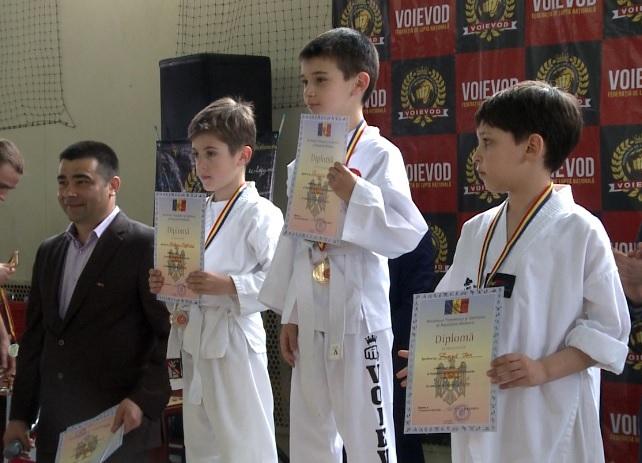 Федерация «Воевод» в пятый раз провела Международный фестиваль боевых искусств (ВИДЕО)