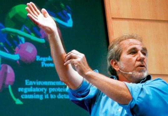 Puterea gîndului modifică codul genetic al omului