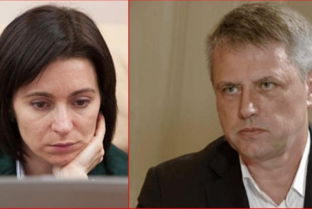 Promo-LEX: Sandu şi Ciubaşenco au ascuns originea unor venituri