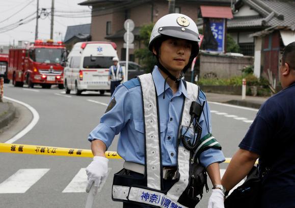 Japonia a fost zguduită de un cutremur puternic
