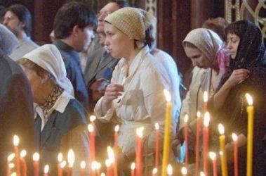 Ziua sfinților 40 de mucenici